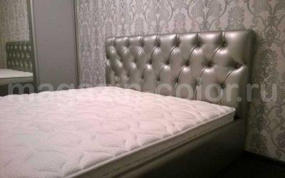 Кровать Лофт 1 Series