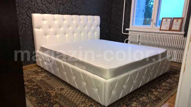 Кровать Лофт 1 Series 1