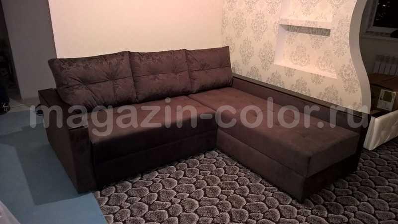 диван угловой калипсо от мкм