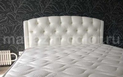 Кровать  Лофт Lux