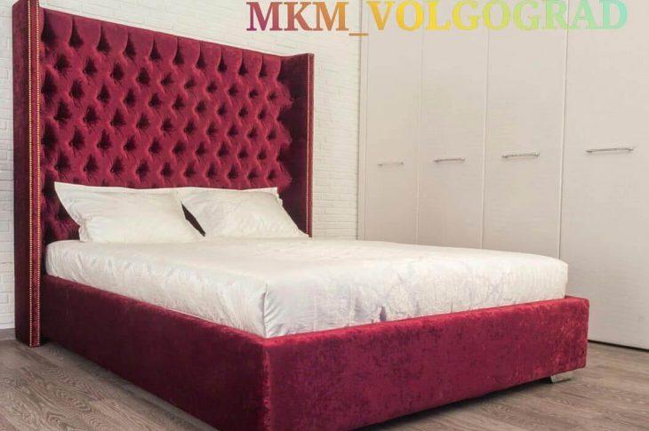 Кровать ZADIE