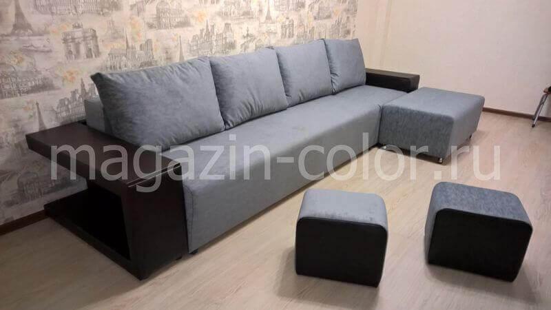диван модульный