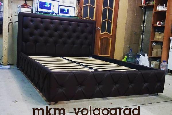 кровати недорого в волгограде