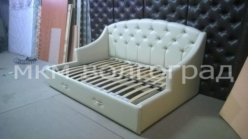 детские диваны кровати