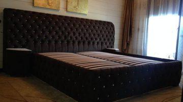 Кровать Baron