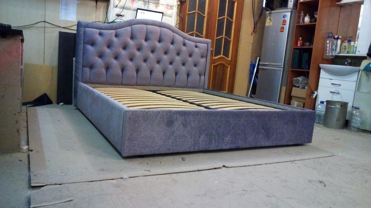 кровати на заказ в волгограде