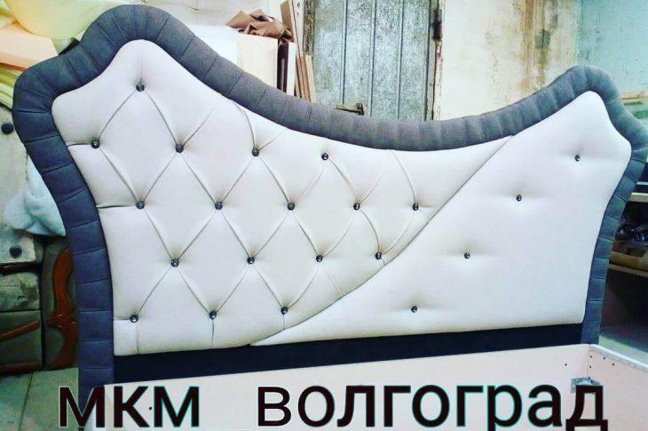 Кровать Ferreti