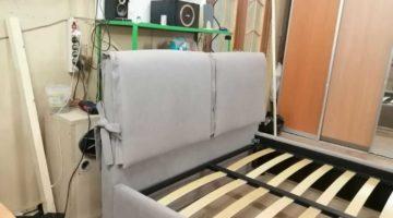 Кровать Etnica