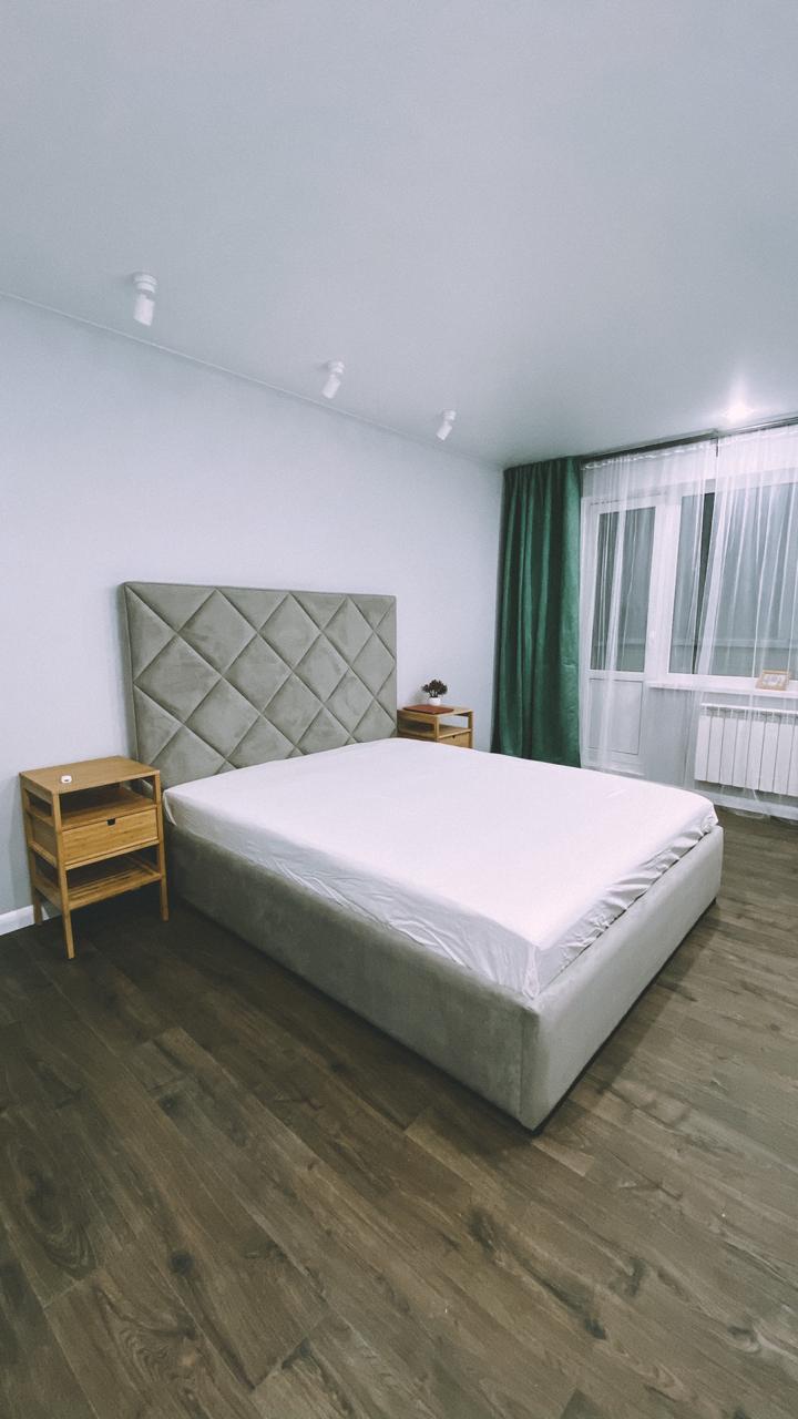 Кровать Марсель 1