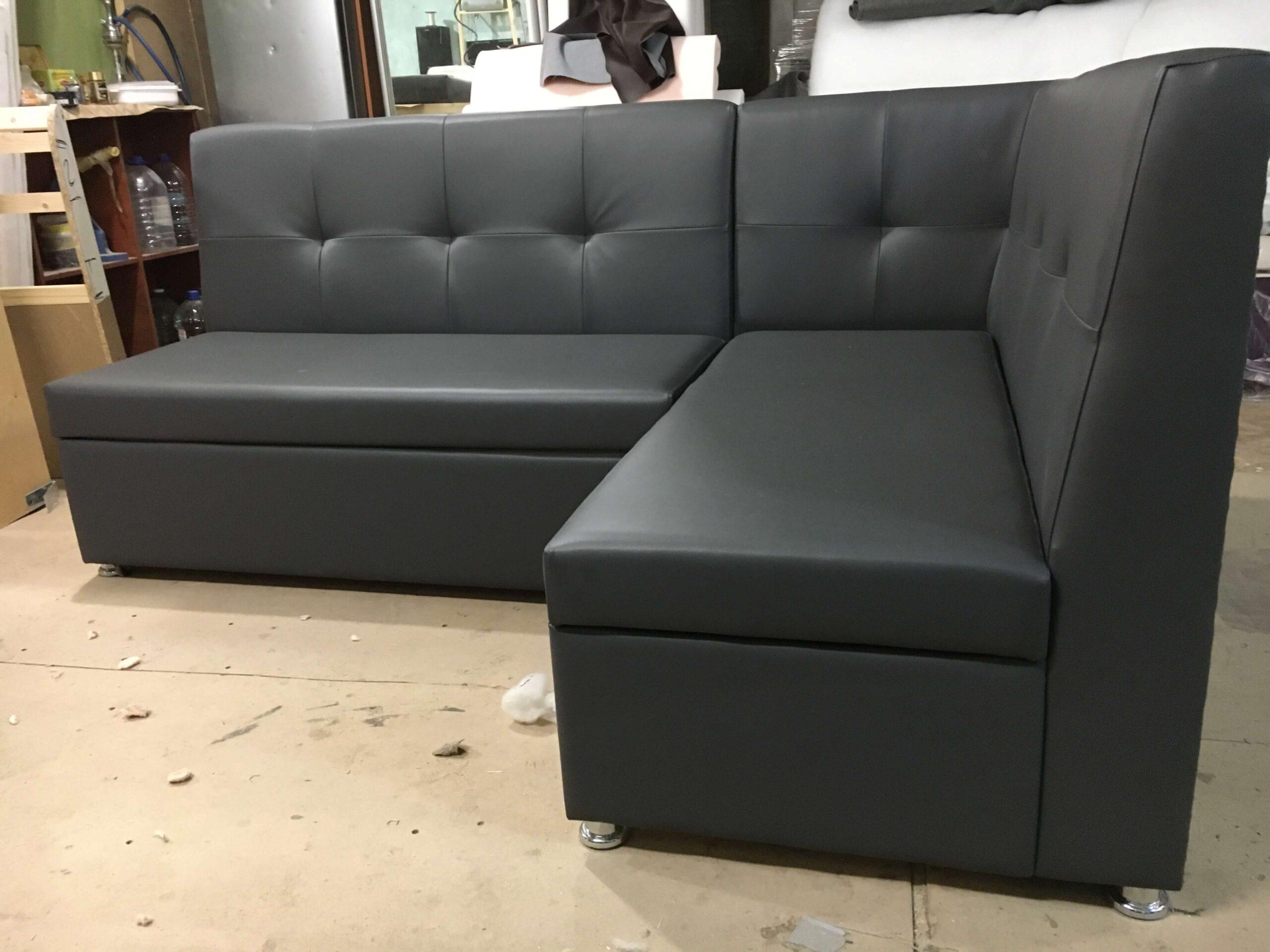 Кухонный диван Лео 1